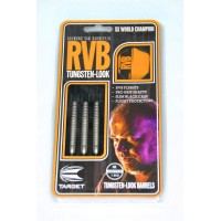 RVB Tungsten Look Softdart