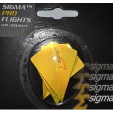 Sigma Pro Flights