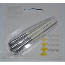 Sigma Pro Magnesium Shaft