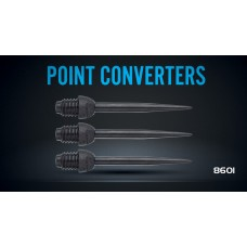 Point Converters Black