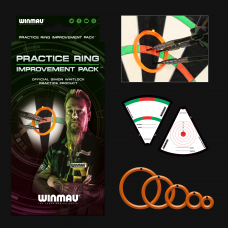 Simon Whitlock practite rings