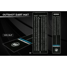 OutShot dart Mat