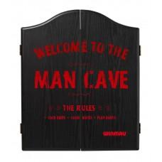 Kabinet za pikado metu Man Cave