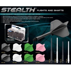 Winmau Stealth Shafts