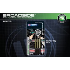 Broadside 18g Softdart