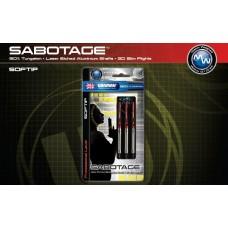 Sabotage Softdart