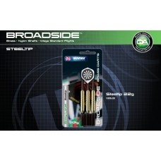 Broadside 22g Steeldart