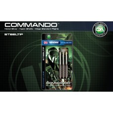 Commando Steeldart