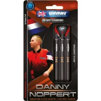 Danny Noppert 90% Steeldart