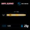 Daryl Gurney Steeldart