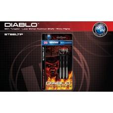 Diablo Steeldart