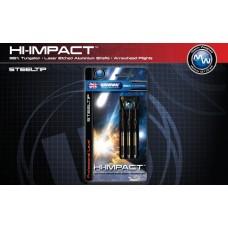 Hi-Impact Steeldart