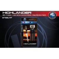 Highlander Steeldart