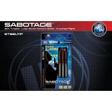 Sabotage Steeldart