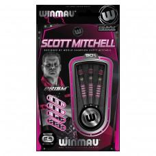 Scott Mitchell Steeldart