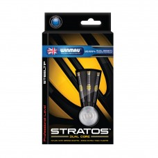 Stratos Dual Core Steeldart