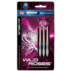 Wild Roses Steeldart