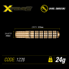Xtreme 2 Steeldart