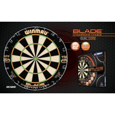 Champion Choice Blade Dartboard