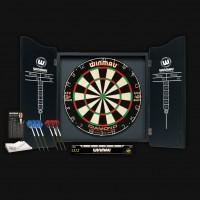 Black Ash Professional Dart Set