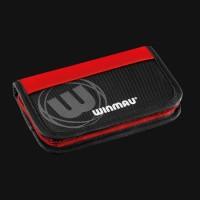 Urban Slim Wallet Red